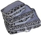 American Flyer Aztec 3-piece Set Perfect Packing System