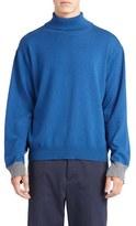 Marni Men's Cashmere Turtleneck Sweater