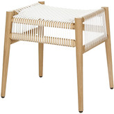 Loom Stool Oak