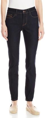NYDJ Women's Petite Clarissa Ankle Jeans