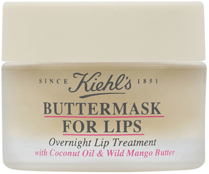 Thumbnail for your product : Kiehl's Buttermask For Lips 10g