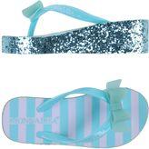 MonnaLisa Thong sandals