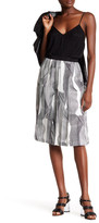 Corey Lynn Calter Alicia Pleated Skirt