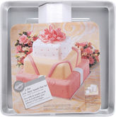 JCPenney Wilton Brands Wilton 3-Tier 2Cake Pan Set