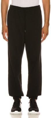 Wardrobe NYC Track Pant in Black | FWRD