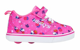 Heelys girls Wheeled Footwear Skate Shoe
