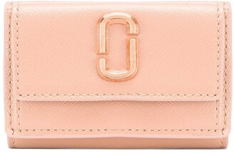 Marc Jacobs The Snapshot small wallet