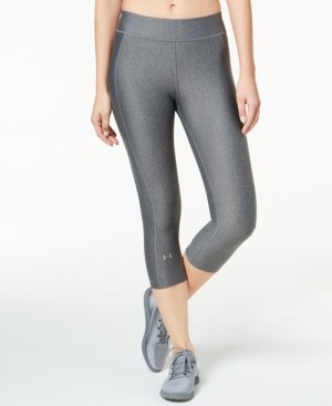 Under Armour Women's Storm HeatGear Capri Leggings