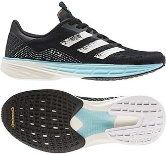 adidas SL20 Primeblue (Core Black/Chalk White/Blue Spirit) Women's Shoes