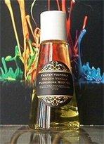 Pamper YourSelf China Rain Perfume Body Oil 2 Fl Oz