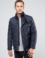 Celio Quilted Jacket