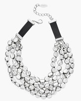 Chico's Cade Multi-Strand Necklace