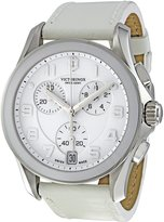 Victorinox Men's 241500 Dial Chronograph Watch
