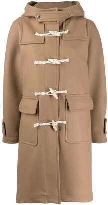 MACKINTOSH duffle coat