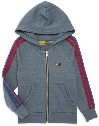 Aviator Nation Little Kid's & Kid's Classic Sport Hoodie