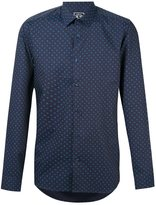 Kenzo 'Tanami Flowers' shirt - men - Cotton - 40
