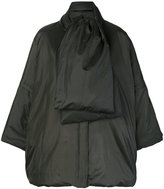 Jil Sander - oversized jacket