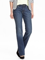 Old Navy Women's The Dreamer Boot-Cut Jeans