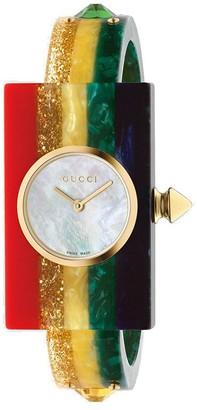 Gucci Vintage Web 24x40mm watch