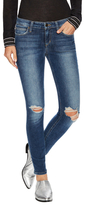 Joe's Jeans The Icon Low-Rise Ankle Jean