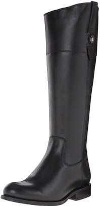 Frye Women's Jayden Button Tall-SMVLE Riding Boot