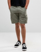Element Printed Cargo Shorts