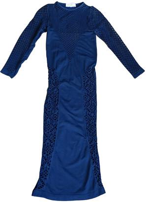 House Of CB Black Cotton - elasthane Dresses