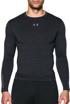 Under Armour UA Cold Gear Armour Twist Compression Crew