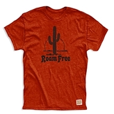 Original Retro Brand Boys' Roam Free Tee - Big Kid
