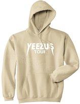 Mars NY Unisex Yeezus Tour Hoodie Kanye West Hoodie