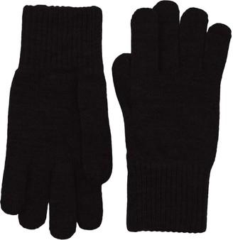 Wrangler Men's Basic Gloves
