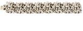Ben-Amun Ben Amun Linked Crystal Flower Bracelet