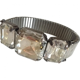 Isabel Marant Silver Steel Bracelet