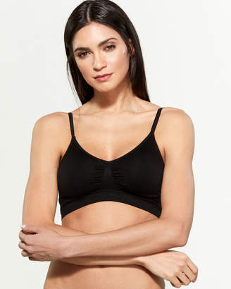 Yummie by Heather Thomson Bralette with Removable Padding