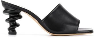 Kalda Nima slip-on sandals