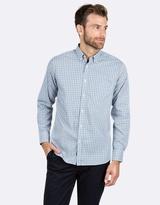 Blazer Levi Long Sleeve Check Shirt