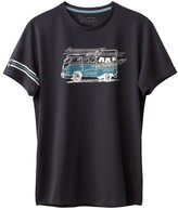 Oxbow Cotton Crew Neck T-Shirt