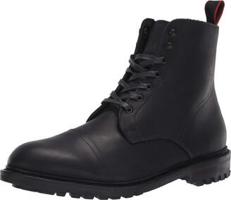 Allen Edmonds Men's Surrey Cap Toes Chukka Boot