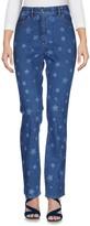 Valentino Denim pants - Item 42592785