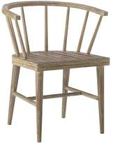 west elm Dexter Outdoor Dining Chair