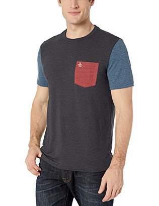 Original Penguin Men's Short Sleeve Pocket Tee
