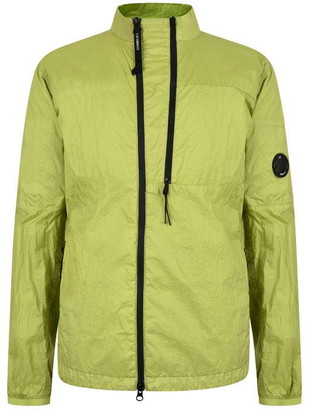 C.P. Company Softshell Zipped Jacket