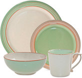 Denby Heritage Orchard 4 Piece Place Setting