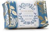 Mistral Bar Soap - Blue Lotus by 7oz Bars Of Soap)