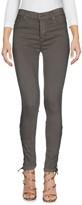 Hudson Denim pants - Item 42610464