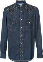 Paul Smith classic denim shirt