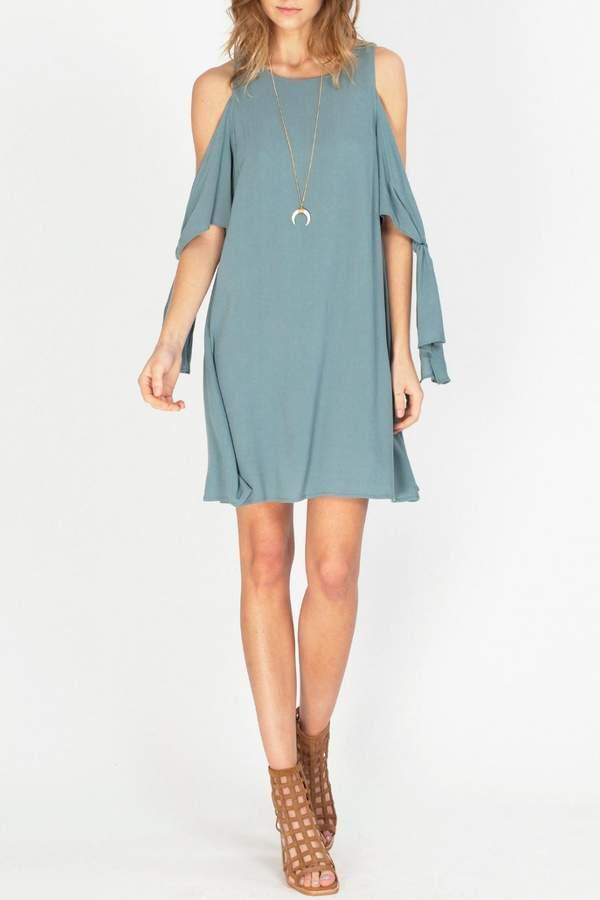 Gentle Fawn Cordetta Dress