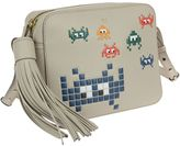 Anya Hindmarch Space Invasion Crossbody Bag