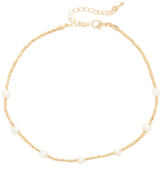 Jules Smith Designs Comet Choker Necklace
