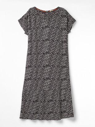 White Stuff Luella Crinkle Dress